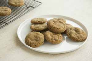 Ginger Snaps by The Ginger People