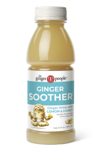 ginger soother new - ginger people