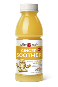 ginger and turmeric soother ginger people