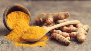 turmeric - ginger people - safe for child