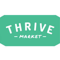 thrive market ginger people