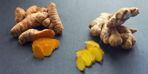 Ginger and Turmeric vs. NSAIDS: Fighting Arthritis Through Food