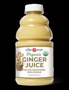 ginger people organic ginger juice