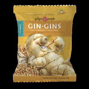 gin gins turmeric chews ginger