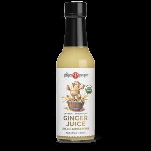 ginger juice - 5oz - ginger people organic