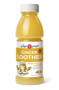 ginger people ginger soother turmeric