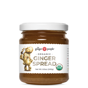 Ginger People - Organic Ginger Spread