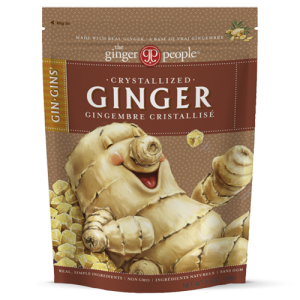 Gin Gins - Crystallized Ginger