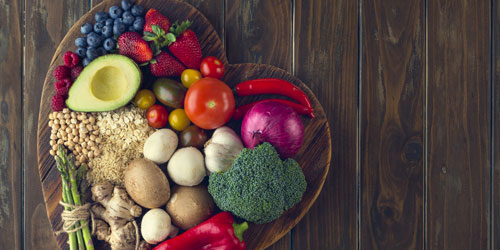 10 Best Ways to Boost Your Immune System Naturally