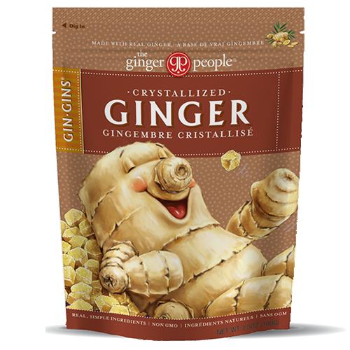 Gin Gins® Crystallized Ginger