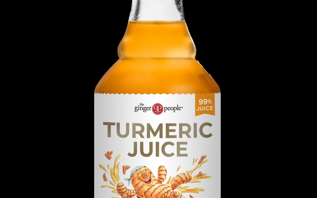Fiji Turmeric Juice