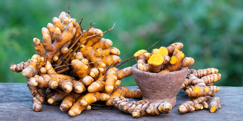 6 Surprising Health Benefits of Turmeric